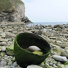 Worbarrow Bowl by iangmclean