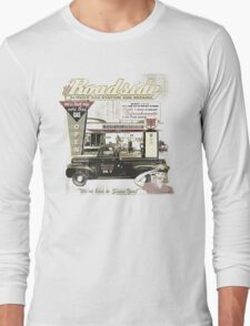 ROADSIDE Long Sleeve T-Shirt