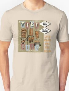 TIKI BOYS T-Shirt