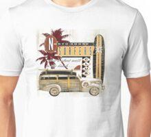 SURF CREW Unisex T-Shirt