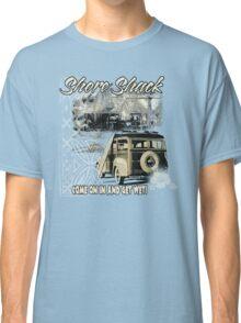 SHORE SHACK Classic T-Shirt