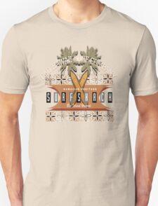 OLD HAWAII SURF COMPANY Unisex T-Shirt