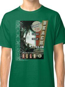 PARADISE PALMS Classic T-Shirt