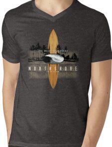 NORTHSHORE 2 Mens V-Neck T-Shirt