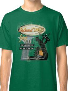 SUNSET JAZZ Classic T-Shirt
