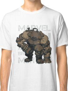 JUGGERNAUT 00 Classic T-Shirt