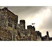 Ashford Castle Photographic Print