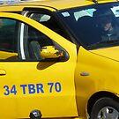 Taksi by bubblehex08