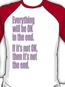 EVERYTHING PINK T-Shirt
