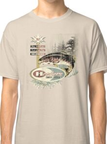 HOOKERS COUNTRY KITCHEN Classic T-Shirt