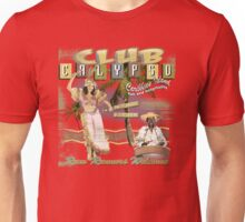 CLUB CALYPSO Unisex T-Shirt