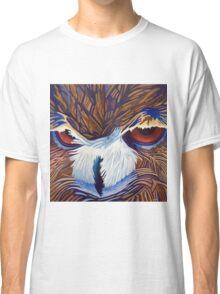Healing Solitude Classic T-Shirt