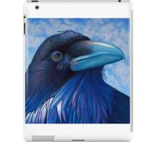 Inner Knowing iPad Case/Skin