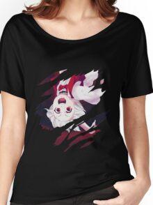 tokyo ghoul suzuya juuzou anime manga shirt Women's Relaxed Fit T-Shirt