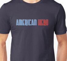 American Hero Unisex T-Shirt