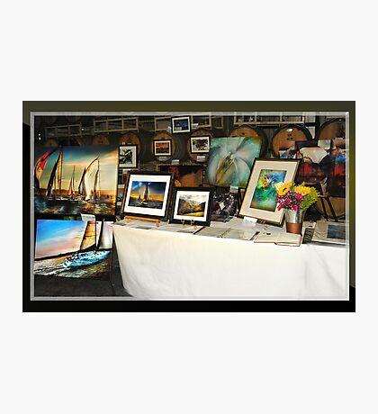 ART SELLER, FAIRFIELD CA Photographic Print