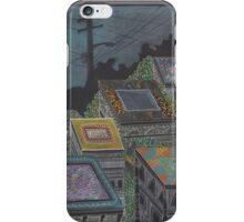 Where There Was Once Pain, Gardens Grew iPhone Case/Skin