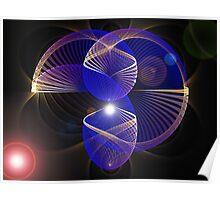 SplitsCylVania 11: Light Pipes  (UF0320) Poster