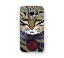 His Lordship Monty.. Samsung Galaxy Case/Skin