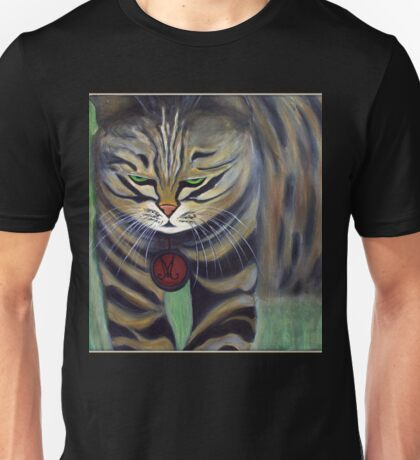 His Lordship Monty.. Unisex T-Shirt