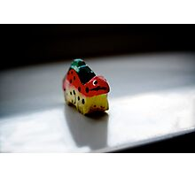 Pencil Topper Photographic Print
