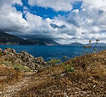 Moody Blues - Asos, Kefalonia by Melanie Simmonds