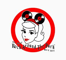 Rock Around The Park 2015 Unisex T-Shirt
