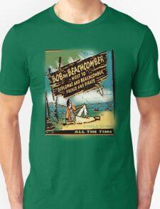 BEACH COMBER T-Shirt