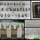 Durnbach War Cemetery by ©The Creative  Minds