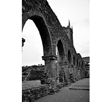 Balltinglass Abbey Co Wicklow,  Photographic Print