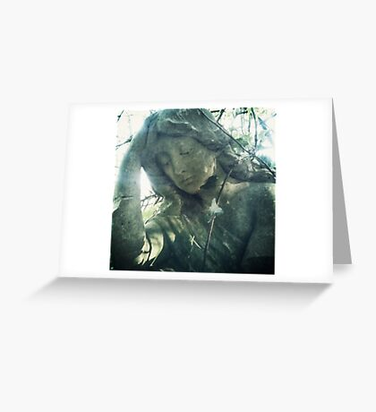 Dolor Greeting Card