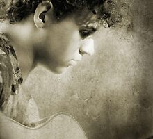 Lost in His Music by Sharon Johnstone