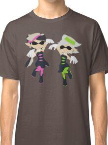 Callie & Marie - Splatoon Classic T-Shirt