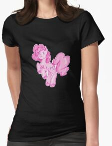 Positively the Pinkest Party Pony T-Shirt