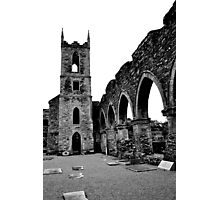Balltinglass Abbey Co Wicklow, #4 Photographic Print