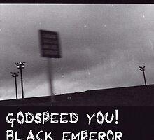Godspeed You! Black Emperor-F#A# infinity by KLLublin