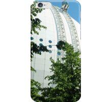 Globen Skyview iPhone Case/Skin