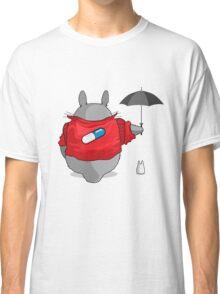 Totoro meets Akira Classic T-Shirt