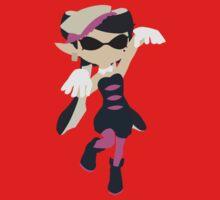 Callie - Splatoon Kids Tee