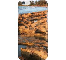 Beaches of Oahu iPhone Case/Skin
