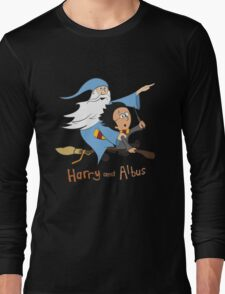 Harry and Albus Long Sleeve T-Shirt