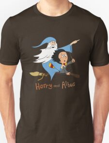 Harry and Albus Unisex T-Shirt