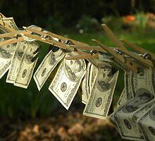 Economic Shambles by NatureGreeting Cards ©ccwri
