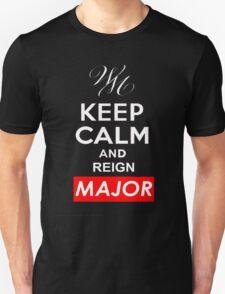 Reign Major T-Shirt
