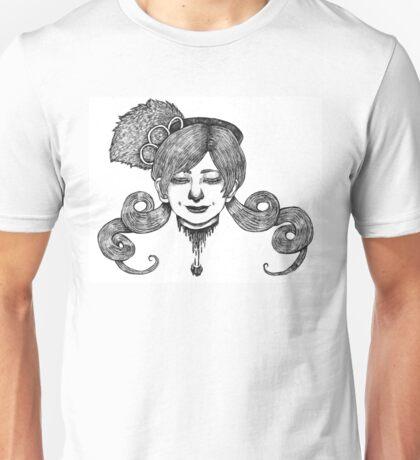 Mami's head Unisex T-Shirt