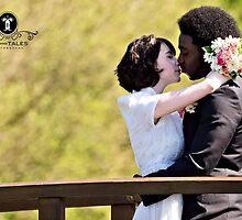 Emma And Eskiah   by Tux and Tales  Photography
