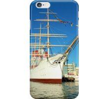 Barken Viking iPhone Case/Skin