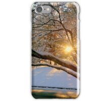 Morning ^ iPhone Case/Skin