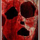Beyond the Mask by Edibl3leper
