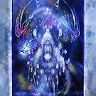 The Ice Maiden by Rayvn Navarro